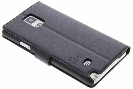 Samsung Galaxy Note 4 hoesje - Be Hello Wallet Booktype