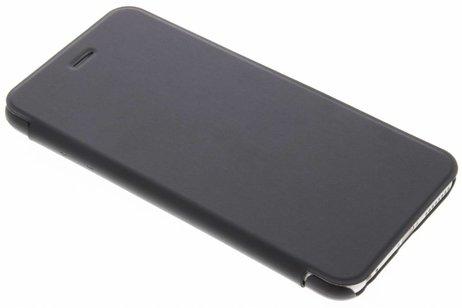 Be Hello Booktype voor iPhone 6(s) Plus - Zwart