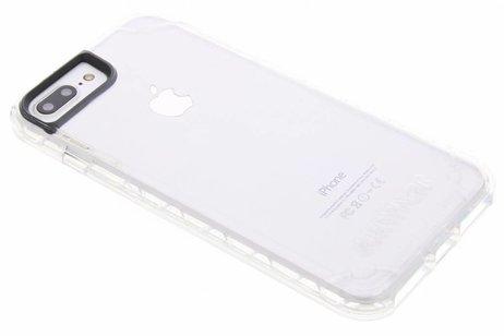 Griffin Survivor Strong Backcover voor iPhone 8 Plus / 7 Plus / 6(s) Plus - Transparant