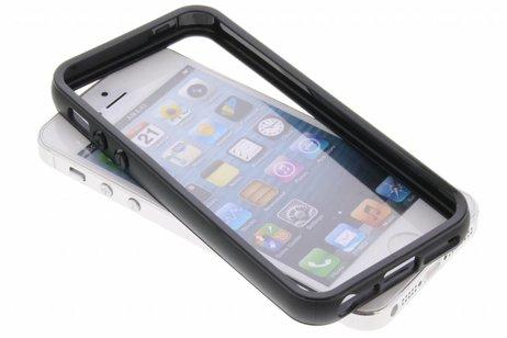 Be Hello Bumper voor iPhone SE / 5 / 5s - Zwart