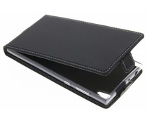 Accezz Flipcase Sony Xperia L1