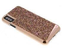 Case-Mate Brilliance Premium Backcover iPhone X / Xs