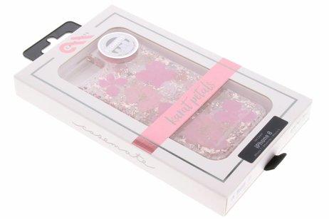 Case-Mate Karat Backcover voor iPhone 8 / 7 - Roze