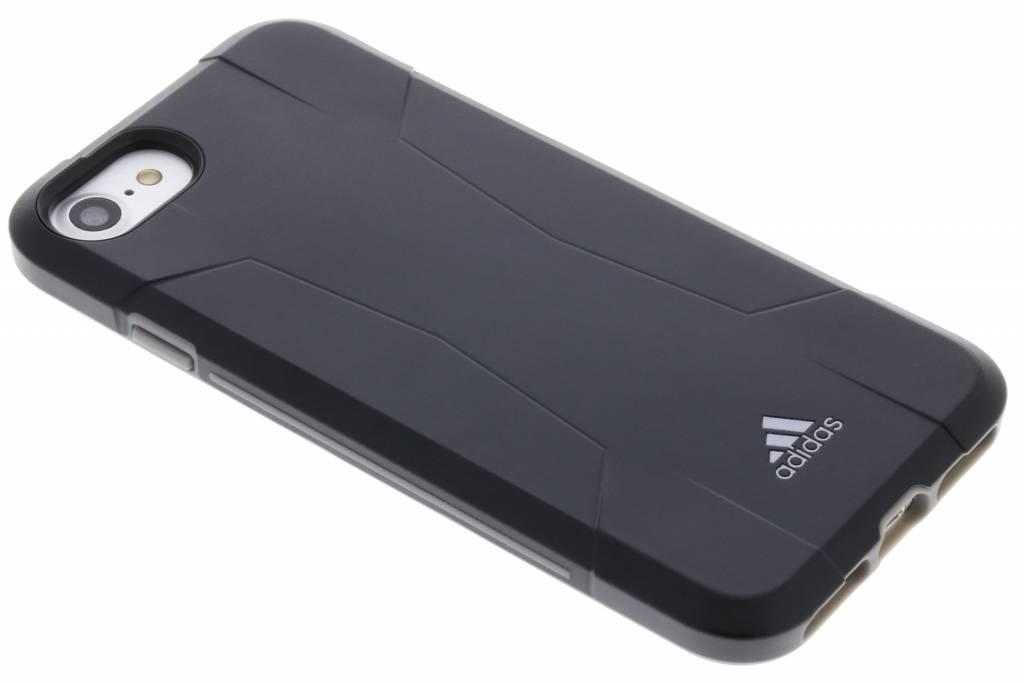 adidas Sports Solo Backcover voor iPhone 8 / 7 / 6s / 6 - Zwart