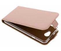 Selencia Luxe Softcase Flipcase General Mobile GM6