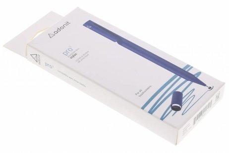 Adonit Blauwe Pro 3 stylus pen