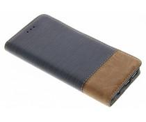Denim Booktype Samsung Galaxy S6 Edge