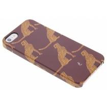Fabienne Chapot Design Hardcase Backcover iPhone SE / 5 / 5s