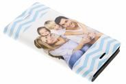Ontwerp uw eigen Sony Xperia XZ1 Compact booktype hoes