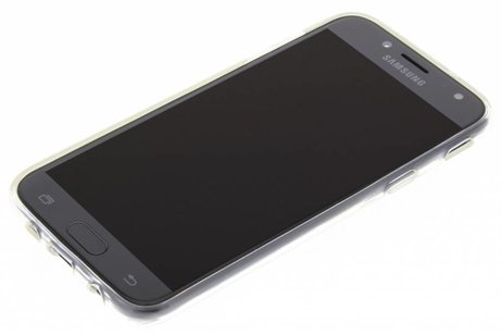 Samsung Galaxy J5 (2017) hoesje - Design Backcover voor Samsung