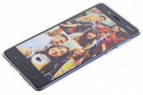 Nokia 8 hoesje - Ontwerp uw eigen Nokia