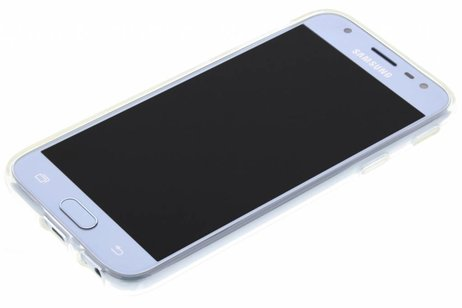 Samsung Galaxy J3 (2017) hoesje - Design Backcover voor Samsung