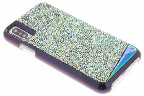 Case-Mate Brilliance Premium Backcover voor iPhone X / Xs