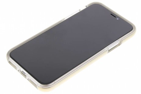 Case-Mate Brilliance Premium Backcover voor iPhone X / Xs - Champagne