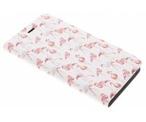 Design Hardcase Booktype Asus ZenFone 3 Zoom / Zoom S