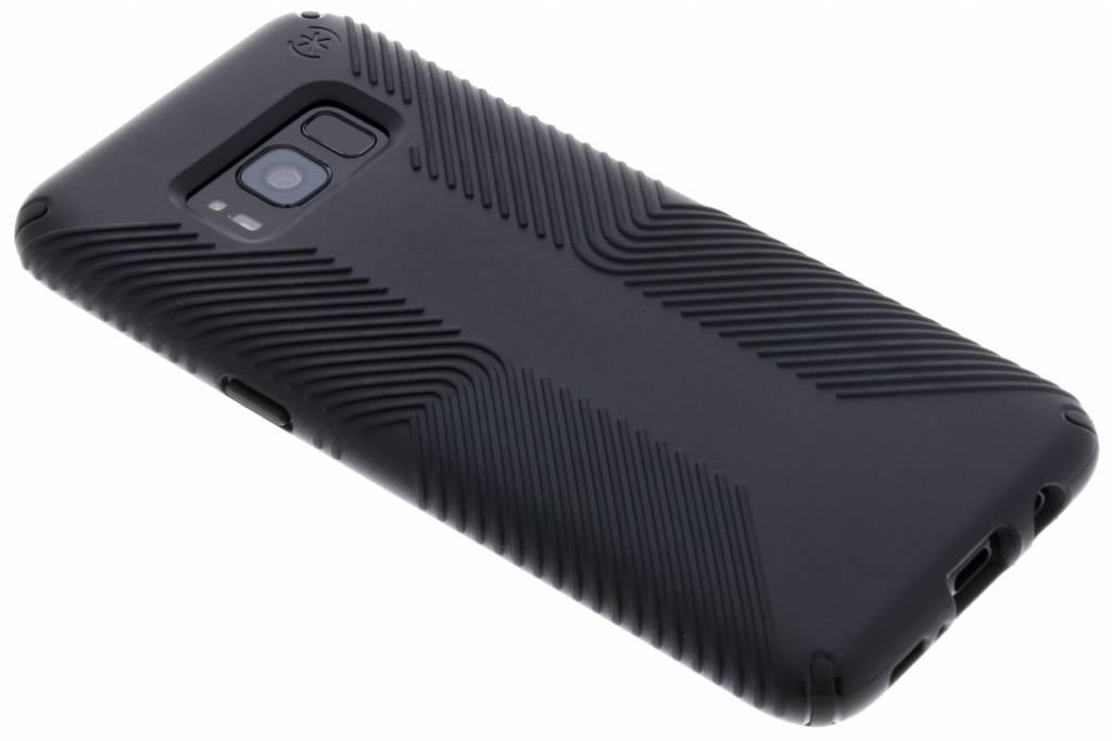 Zwart Presidio Grip Case Samsung Galaxy S8