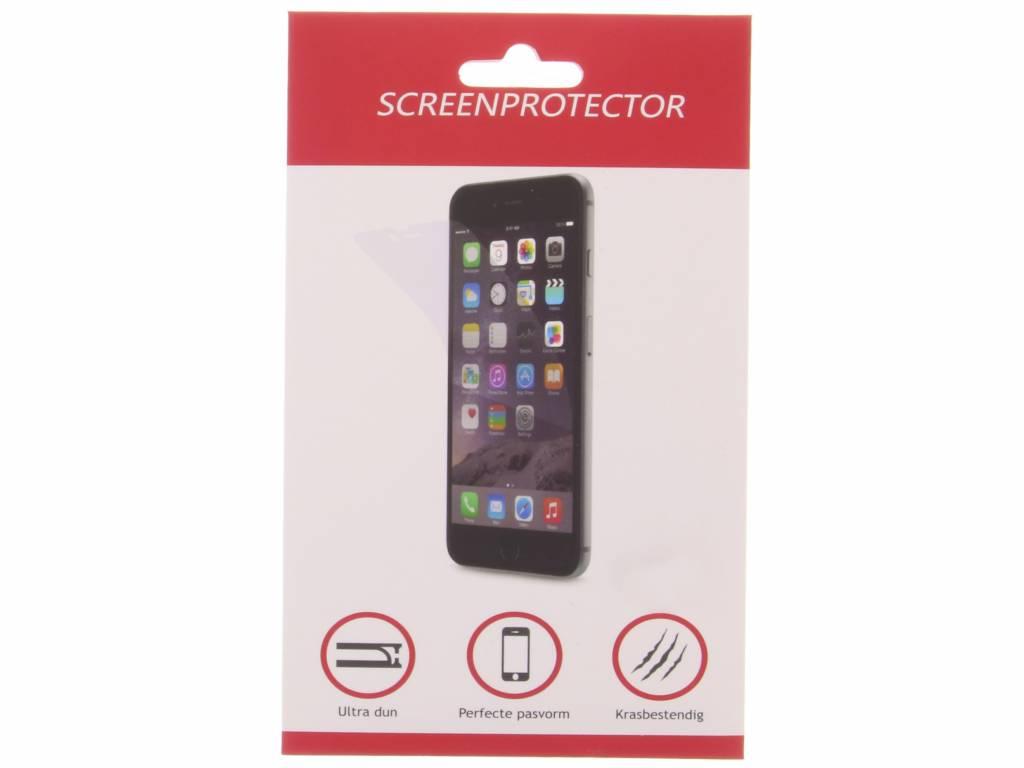 Anti-fingerprint Screenprotector General Mobile GM6