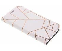 Design Hardcase Booktype Samsung Galaxy S6 Edge