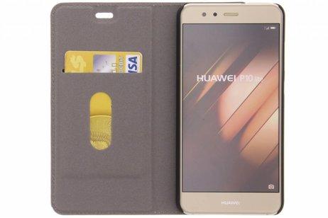 Huawei P10 Lite hoesje - Design Hardcase Booktype voor