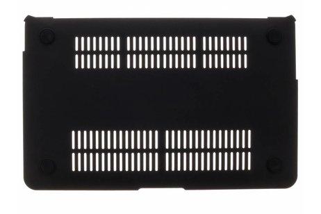 Design Hardshell Cover voor MacBook Air 11.6 inch - Marmer Blauw