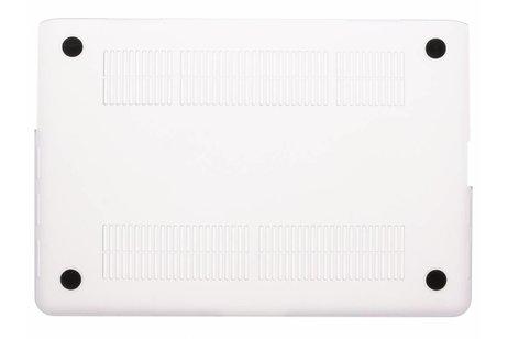 MacBook Pro 13 inch Retina hoesje - Design Hardshell Macbook Pro
