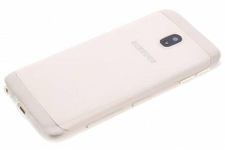 Samsung Galaxy J3 (2017) hoesje - Ultra Thin Transparant Backcover