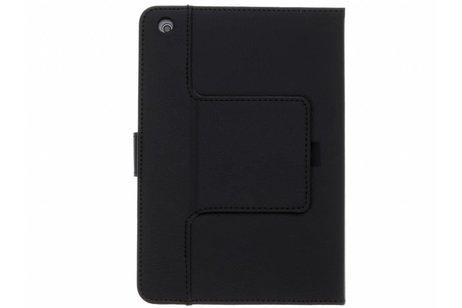 Bluetooth Keyboard Bookcase voor iPad Mini / 2 / 3 / 4 / 2019 - Zwart
