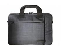 Tucano Zwart Universele Dritta Slim Bag 14 - 15 inch