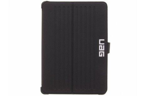 UAG Metropolis Bookcase voor iPad Pro 10.5 / Air 10.5 - Zwart