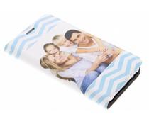 Ontwerp uw eigen Samsung Galaxy J5 booktype hoes