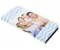 Ontwerp uw eigen Moto G5S Plus booktype hoes