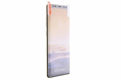 Screenprotector voor Samsung Galaxy Note 8