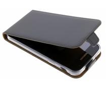 Selencia Luxe Softcase Flipcase Samsung Galaxy Xcover 4