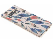Design Backcover Samsung Galaxy Note 8
