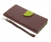 Blad Design Booktype Samsung Galaxy Note 8