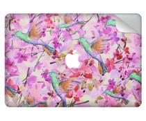 Sticker Macbook Air 13 inch (2008-2017)