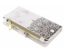 Design Luxe Portemonnee iPhone 8 / 7