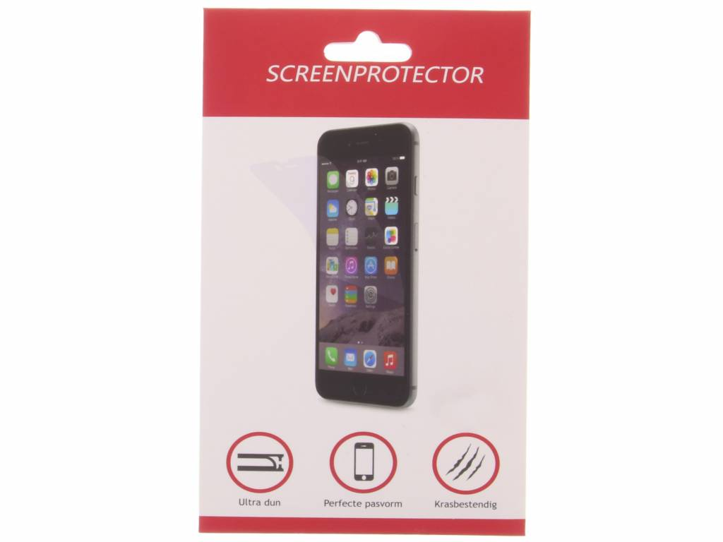 Anti-fingerprint Screenprotector OnePlus 5T