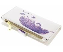 Design Luxe Portemonnee General Mobile GM6