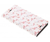 Design Hardcase Booktype Sony Xperia XZ1