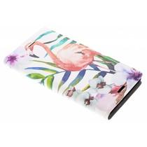 Design Hardcase Booktype Sony Xperia XZ1 Compact