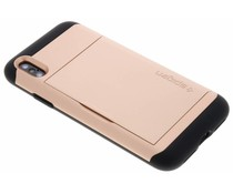 Spigen Slim Armor CS Backcover iPhone X