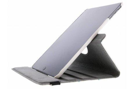 360° Draaibare Design Bookcase voor iPad Air