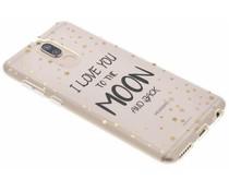 Design Backcover Huawei Mate 10 Lite
