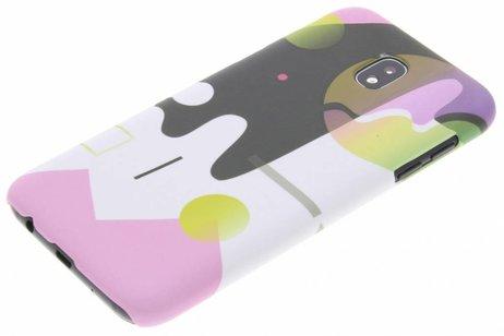 Design Hardcase Backcover voor Samsung Galaxy J5 (2017) - Art