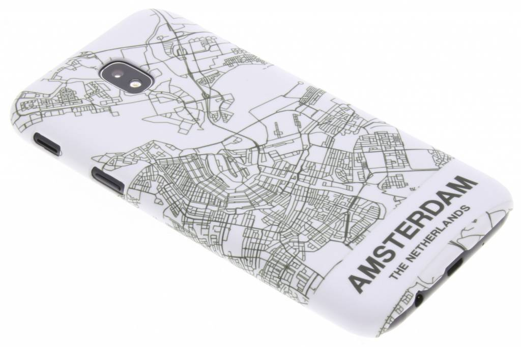 Design Hardcase Backcover voor Samsung Galaxy J5 (2017) - Amsterdam