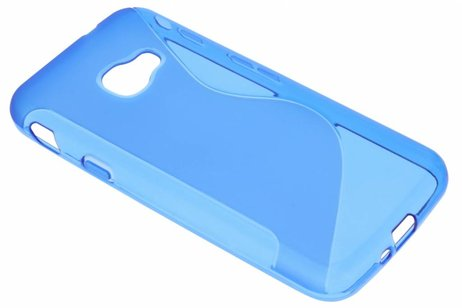 Samsung Galaxy Xcover 4 hoesje - S-line Backcover voor Samsung