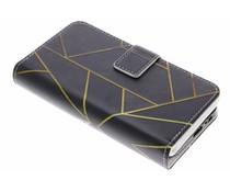 Design Portemonnee 9 slots Samsung Galaxy A5 (2017)