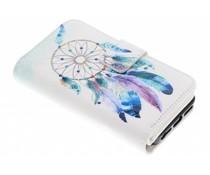 Design Portemonnee 9 slots iPhone SE / 5 / 5s
