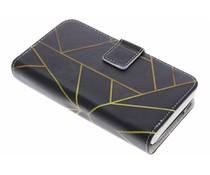 Design Portemonnee 9 slots Samsung Galaxy S5 (Plus) / Neo